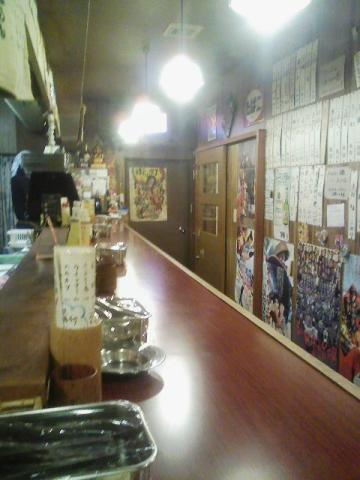 名古屋の金谷で飲み