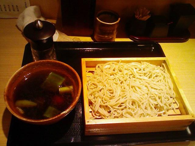 札幌で年越し蕎麦