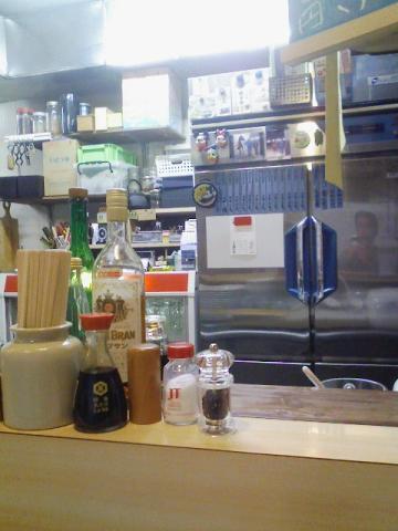 静内の日本酒居酒屋い炉り